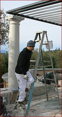 Patterson Painting And Decorating Sonoma Ca Painting